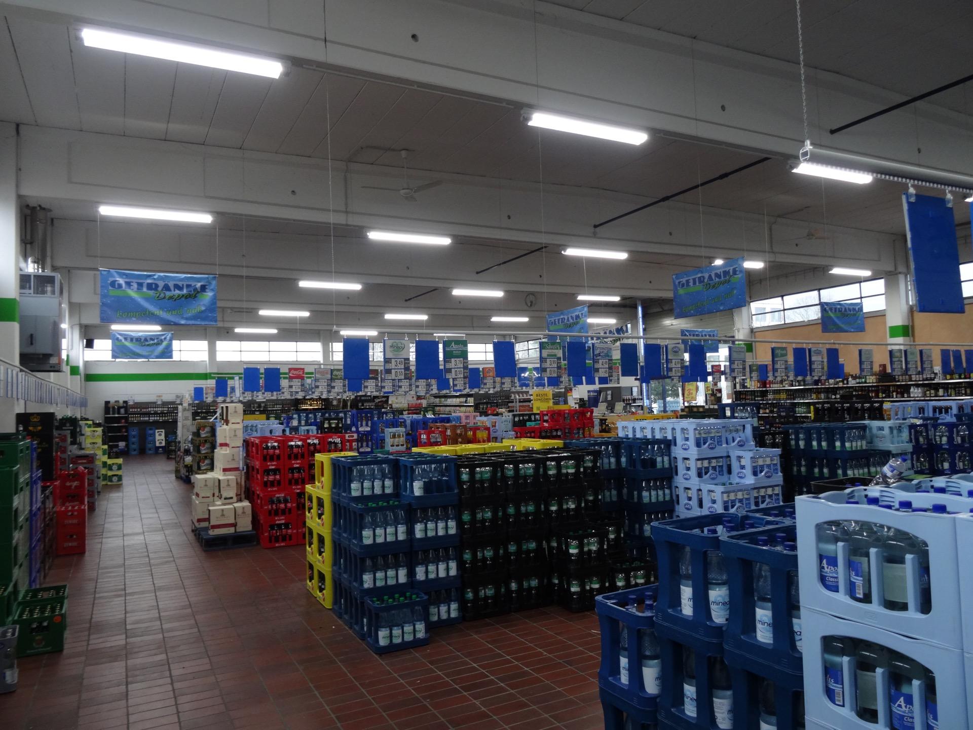 Leuchten Store Outlet Munster Haus Bilder Idee